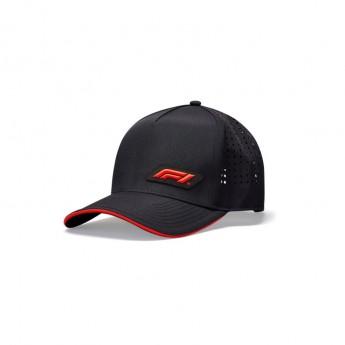 2020 Tech Formula 1 Mens Baseball Cap black