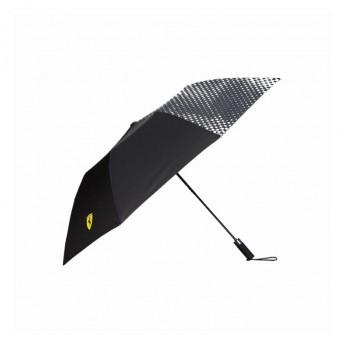Ferrari parasol compact umbrella black F1 Team 2020