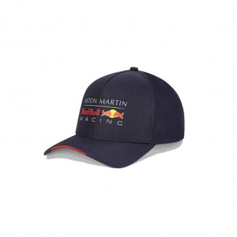 Red Bull Racing czapka baseballówka Classic navy F1 Team 2020