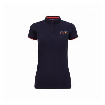 Red Bull Racing damska koszulka polo Classic navy F1 Team 2020