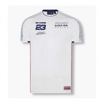 Red Bull Racing koszulka męska Albon Sports F1 Team 2020