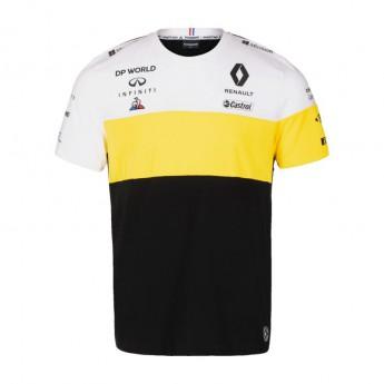 Renault F1 koszulka męska Ricciardo F1 Team 2020