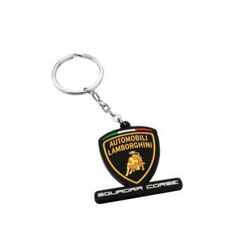 Lamborghini brelok do kluczy Logo 2020