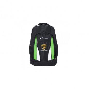 Lamborghini plecak SC Logo 2020