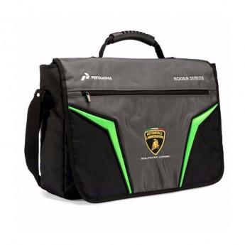 Lamborghini torba na ramię Messenger SC logo 2020