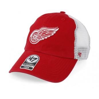 Detroit Red Wings czapka baseballówka Closer Stretchfit