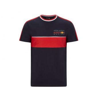 Red Bull Racing koszulka męska Injection navy F1 Team 2020