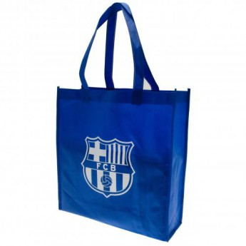 Barcelona torba zakupowa Reusable Tote Bag