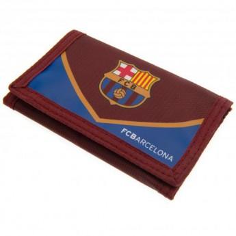 Barcelona portfel SW