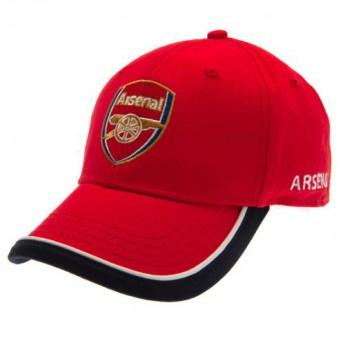 Arsenal czapka baseballówka TP