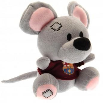 Barcelona myszka pluszowa Timmy