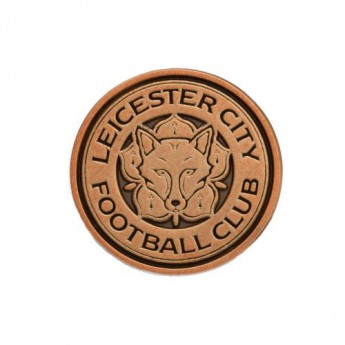 Leicester City pineska Antique Gold