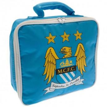 Manchester City torba obiadowa EC
