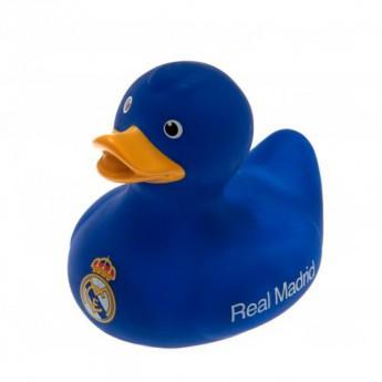 Real Madrid kaczka do wanny blue