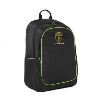 Lamborghini plecak SC black Team 2020