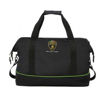 Lamborghini torba sportowa SC black Team 2020