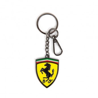 Ferrari brelok do kluczy Shield F1 Team 2020