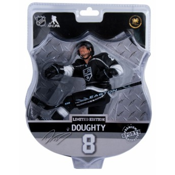 Los Angeles Kings figurka Drew Doughty #8 Los Angeles Kings Imports Dragon