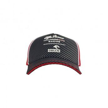 Alfa Romeo Racing czapka baseballówka Redblack F1 Team 2020