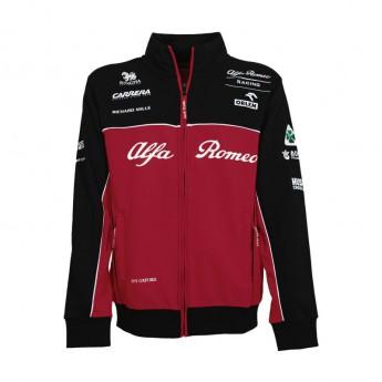 Alfa Romeo Racing bluza męska Red F1 Team 2020
