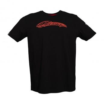 """Alfa Romeo Racing koszulka męska Iceman """"7"""" black F1 Team 2020"""