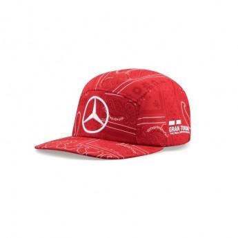 Mercedes AMG Petronas czapka baseballówka Lewis Hamilton Silverstone GP F1 Team 2020