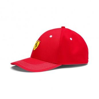 Ferrari czapka baseballówka Fanwear red F1 Team 2020