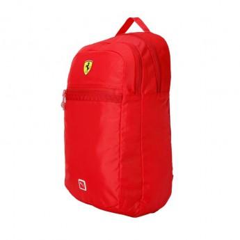 Ferrari plecak logo Red F1 Team 2020