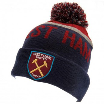 West Ham United czapka zimowa Ski Hat NG