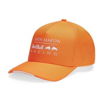 Red Bull Racing czapka baseballówka Classic Orange F1 Team 2020