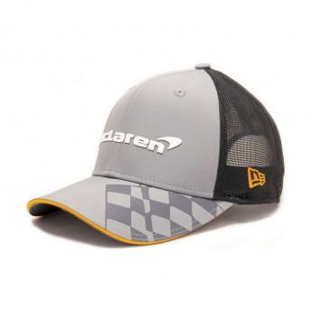 McLaren Honda czapka baseballówka Abu Dhabi F1 Team 2020