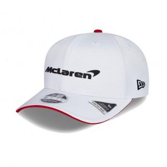 McLaren Honda czapka baseballówka Bahrain F1 Team 2020