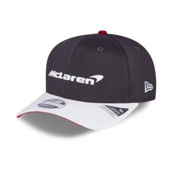 McLaren Honda czapka baseballówka Shanghai F1 Team 2020