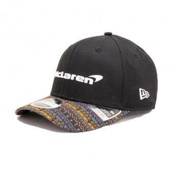 McLaren Honda czapka baseballówka Mexico F1 Team 2020