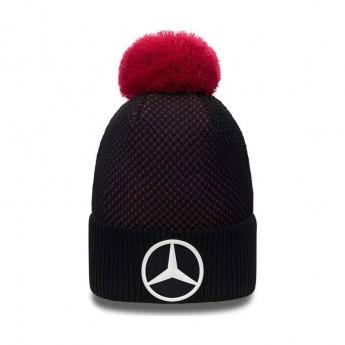 Mercedes AMG Petronas czapka zimowa Bobble Engineered F1 Team 2020