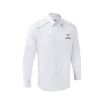 Bentley koszula męska Team 2020