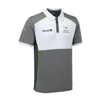 Bentley męska koszulka polo Team 2020