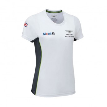 Bentley koszulka damska Team 2020