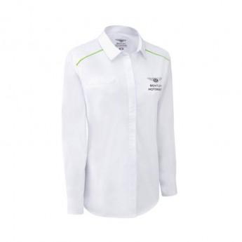 Bentley koszula damska Team 2020