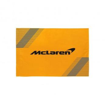 McLaren Honda flaga orange F1 Team 2020