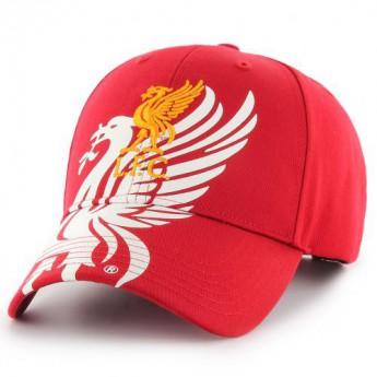 Liverpool czapka baseballówka Obsidian RD