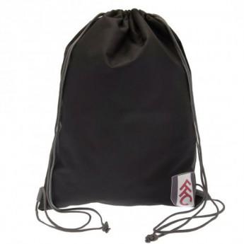 Fulham gymsack black
