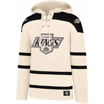 Los Angeles Kings męska bluza z kapturem Lacer 47 Hood