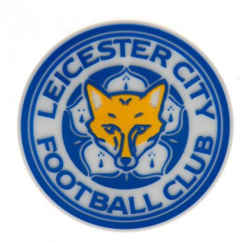 Leicester City magneska 3D Fridge Magnet