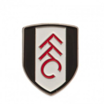 Fulham pineska Badge