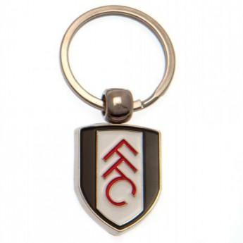 Fulham brelok do kluczy Keyring logo