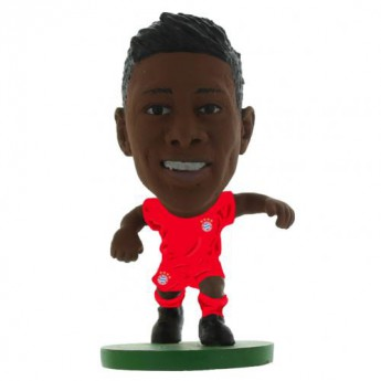 Bayern Monachium figurka SoccerStarz Alaba 2020