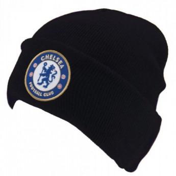 Chelsea czapka zimowa Cuff Beanie BK