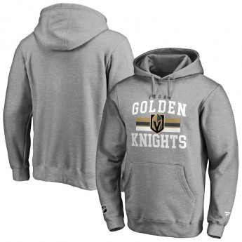 Vegas Golden Knights męska bluza z kapturem Iconic Dynasty Graphic