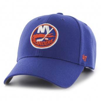 New York Islanders czapka baseballówka ´47 MVP